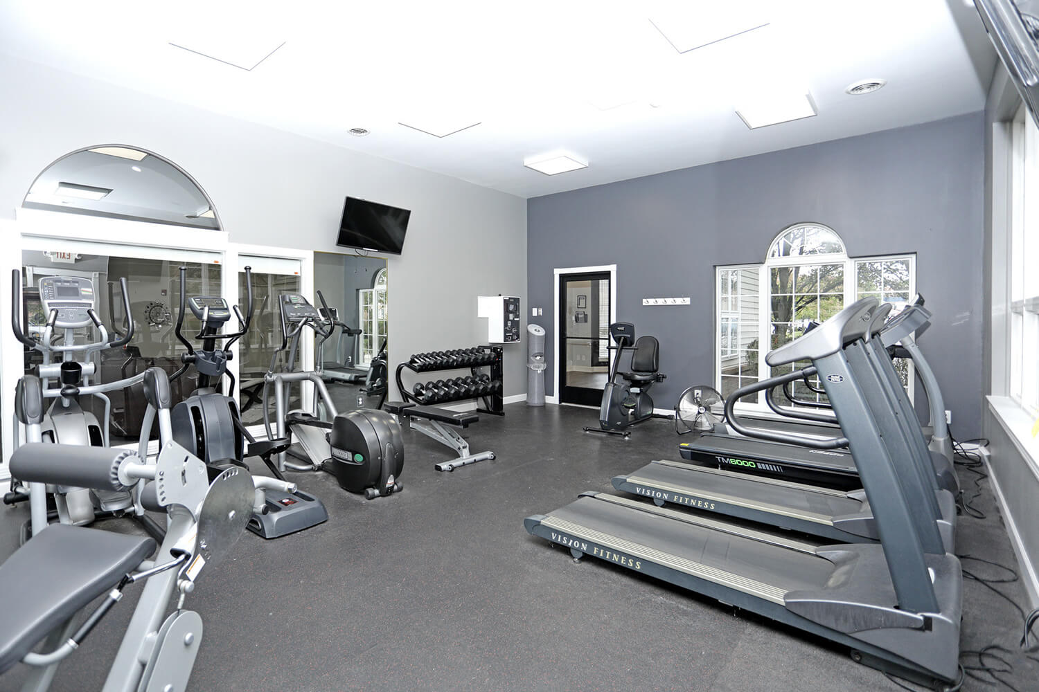 Charter Square Fitness