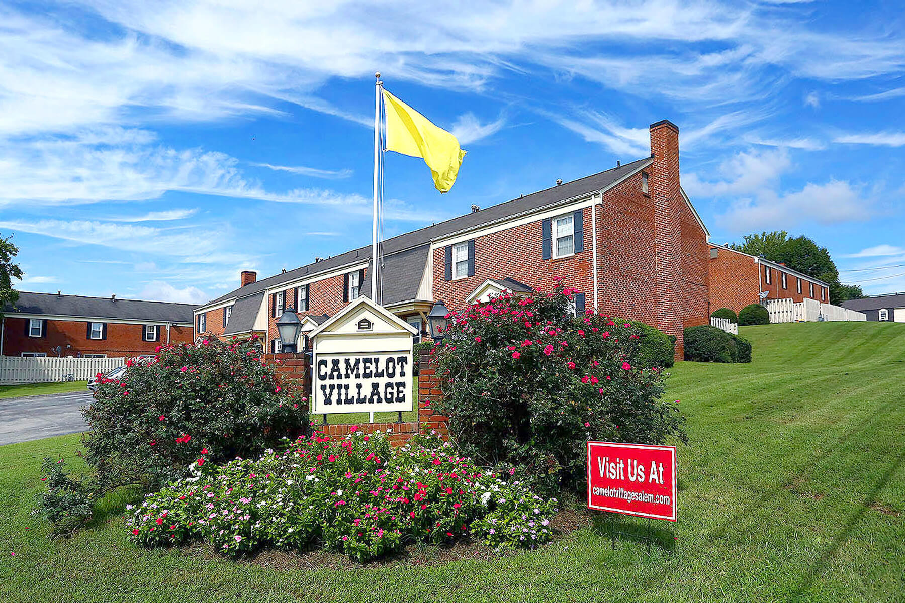 Camelot Village Apartments